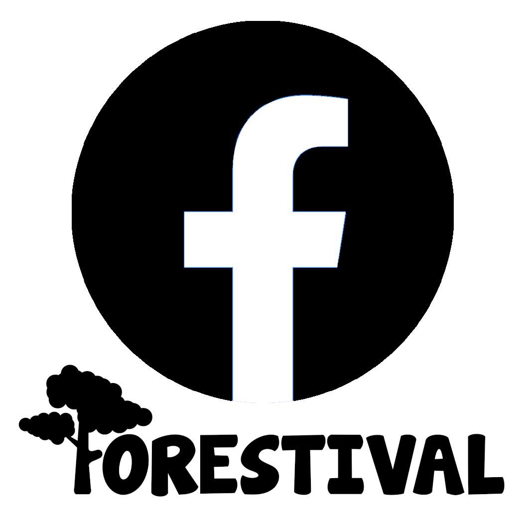 Folge Forestival bei Facebook