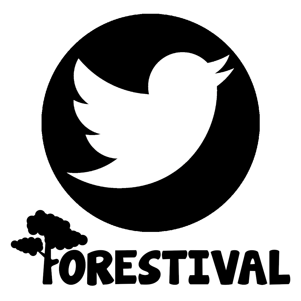 Folge Forestival bei Twitter
